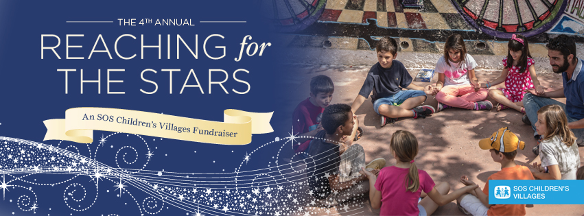 4th Annual Reaching for the Stars