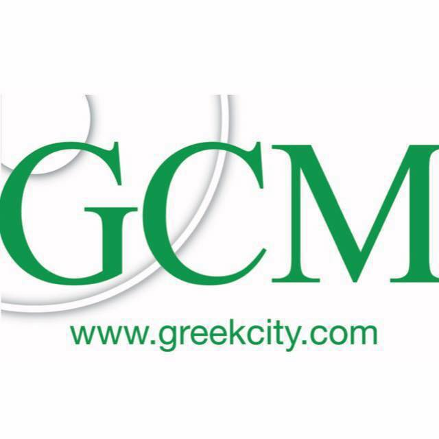 GREEK CITY MUSIC LTD (est 1984)