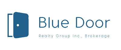Dimitri Kalkounis - Blue Door Realty Group Inc., Brokerage